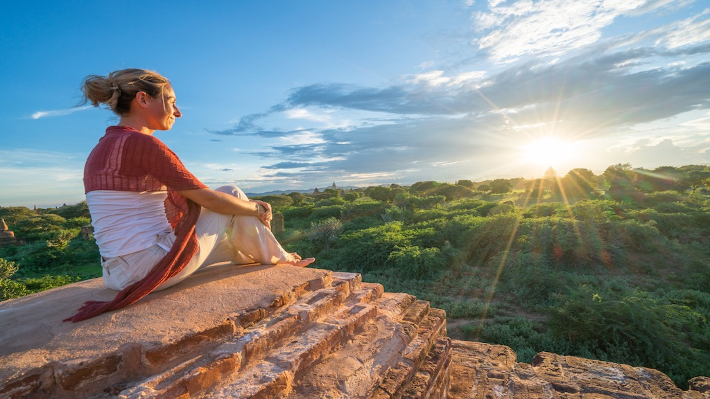 Meditation vs. Mindfulness: Methods & Mindsets for Lasting Peace
