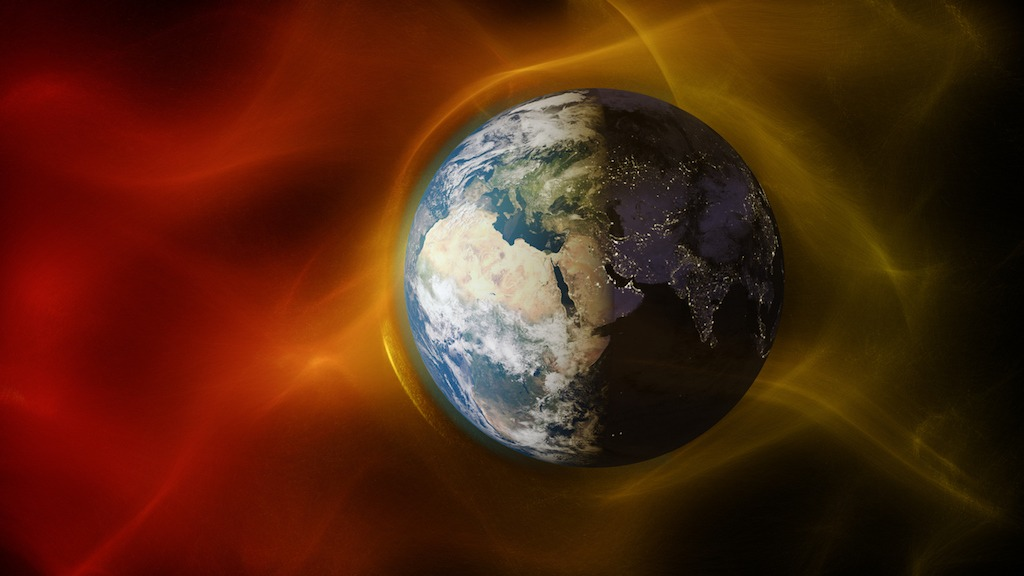 What You Need To Know About Earth's Magnetic Pole Reversal