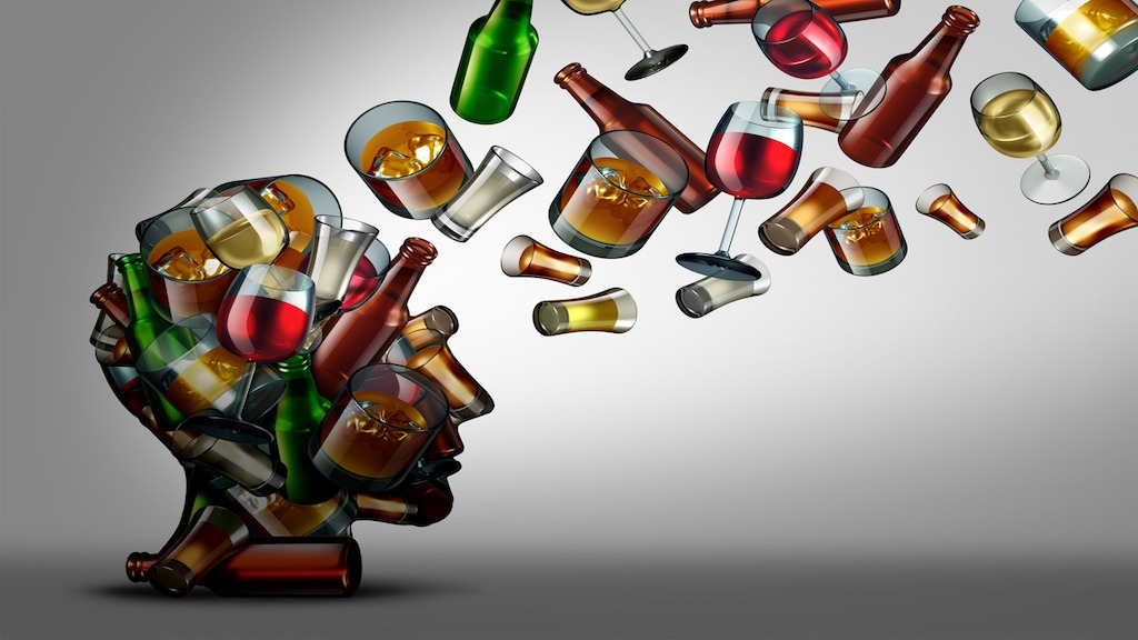 Psychedelics Pioneer Creates Alcohol Substitute With No Toxicity