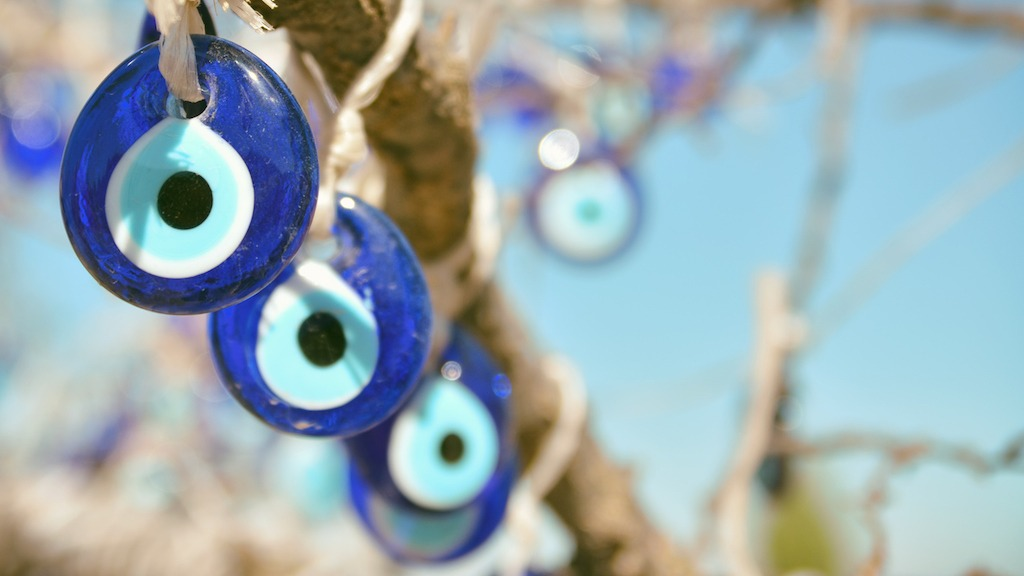 How to Protect Yourself From The Ancient Evil Eye Curse