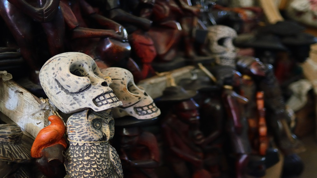 What is Voodoo? A Tradition of Magic and Interconnected Realms