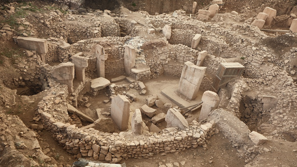 Turkish Archaeologists Find Site Much Older Than Göbekli Tepe