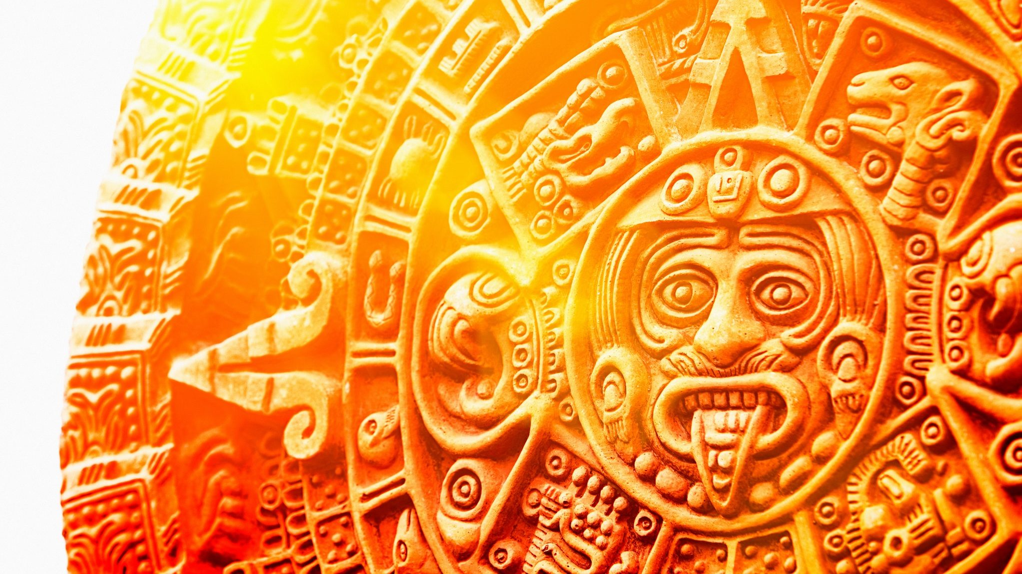 Were the Mayans Visited By Ancient Alien Gods?