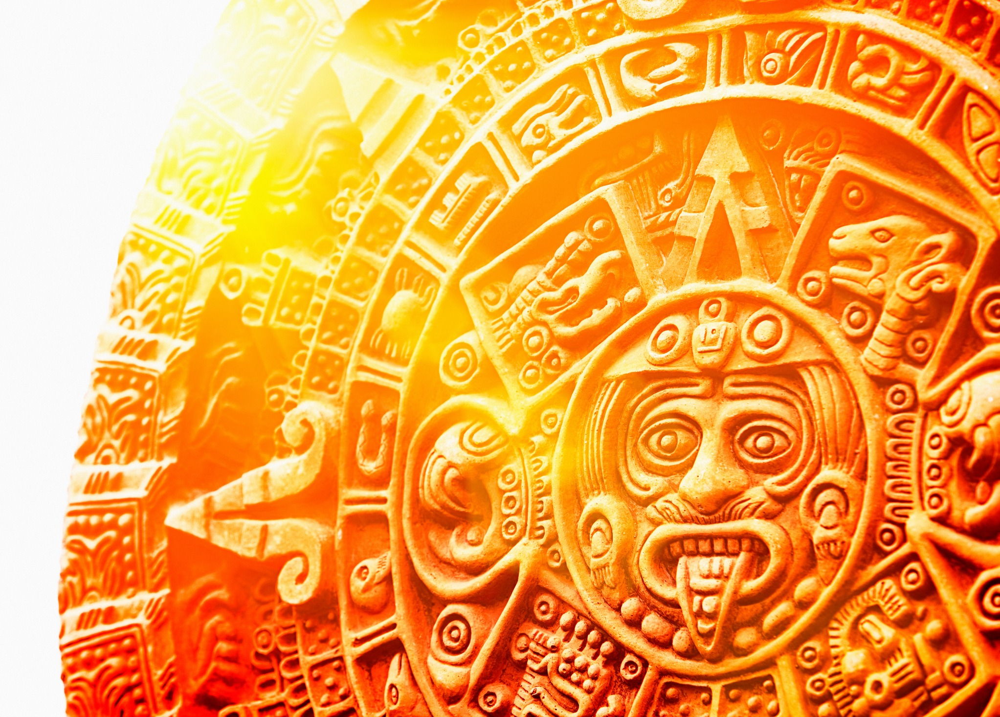 Were The Mayans Visited By Ancient Alien Gods Gaia
