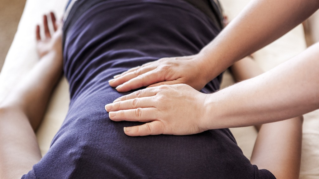 The Top Five Subtle Body Treatments for Back Pain