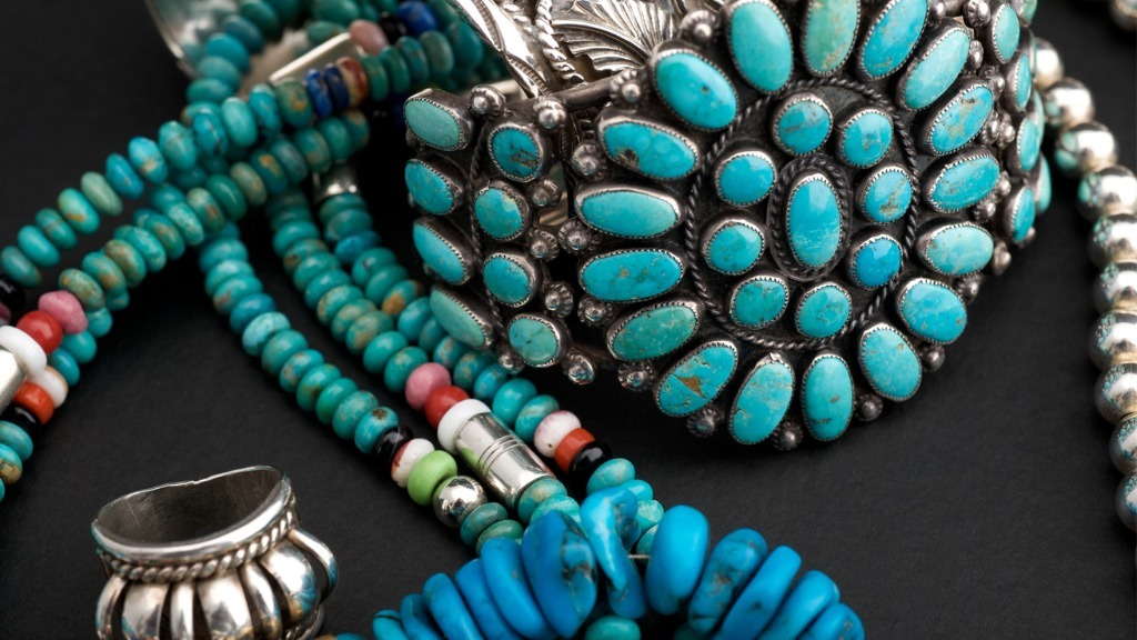 Turquoise: A Healing Master Stone of the Ancients