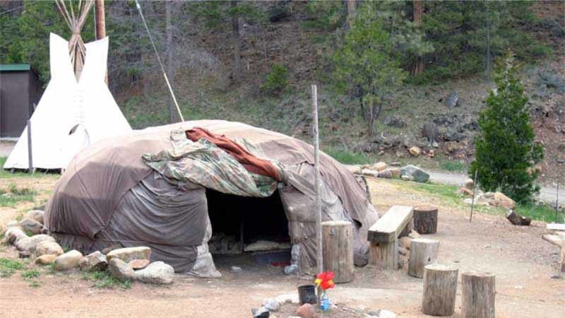 My Experience in an Inipi Native American Sweat Lodge Ceremony