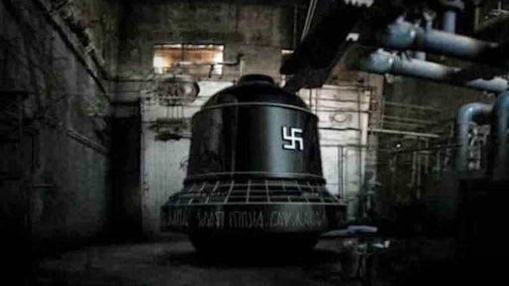 The Nazi Bell: Proof of a Nazi Secret Space Program?