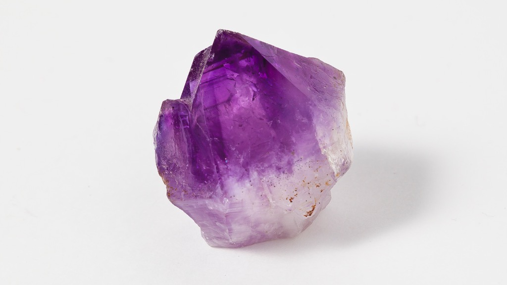 The Gaia Guide to Healing Crystals and Gemstones