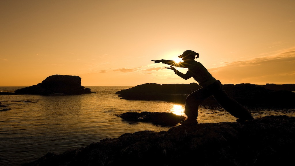 Qigong: Centuries Old Wisdom for Modern Times