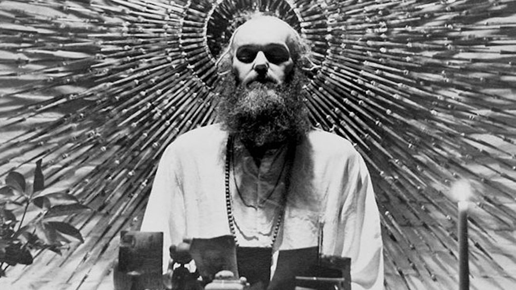 "Who is Ram Dass? The Wonderful, Magical, ""Be Here Now"" Guru"