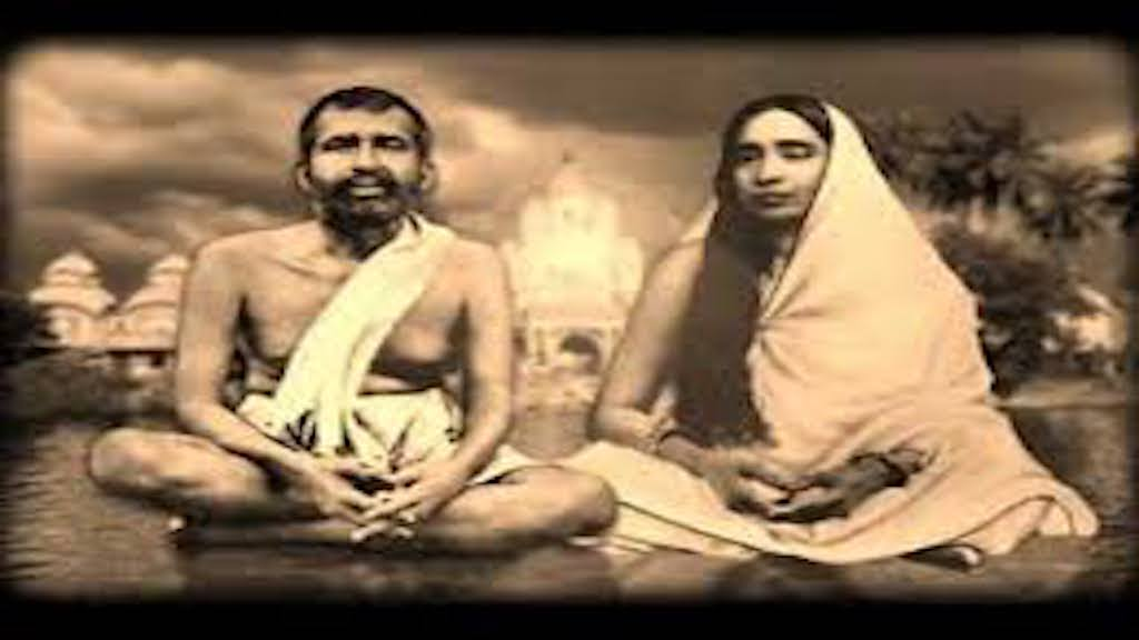 Ramakrishna and Sarada Devi: Spiritual Ecstasy, Love and Vedanta