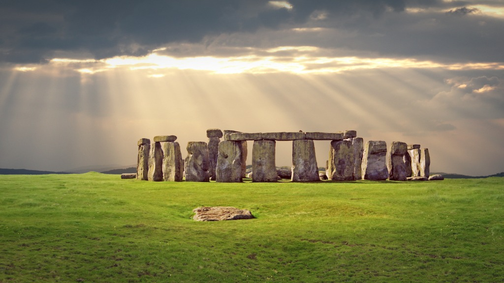 Ancient Traditions To Help You Celebrate Summer Solstice