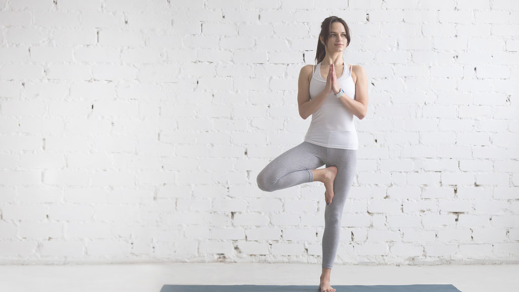 All Standing Poses Articles Updates News Gaia