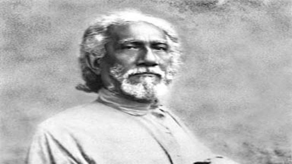 The Legacy of Swami Sri Yukteswar and His Healing Bracelet