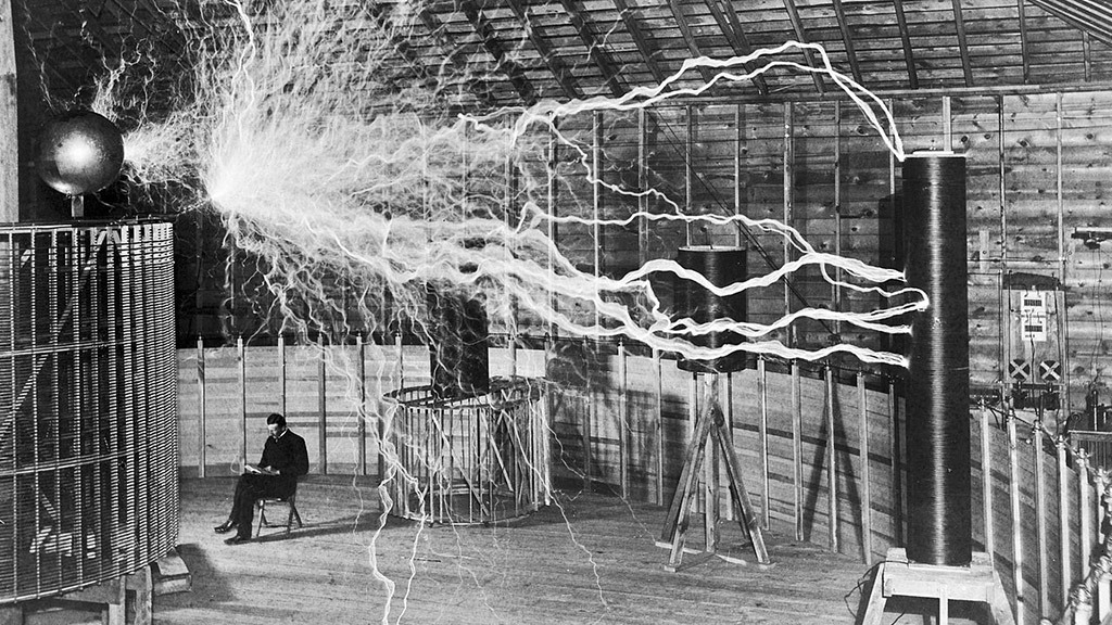 Did Nikola Tesla Leave Us a Key to Free Energy?