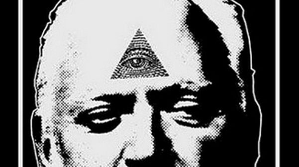 The Pope of Discordianism; Who Was Robert Anton Wilson?